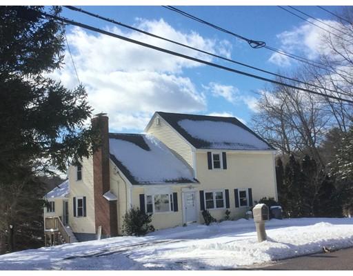 Single Family Home for Sale at 147 Millbury Street Grafton, Massachusetts 01519 United States