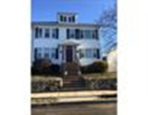 独户住宅 为 出租 在 28 Melbourne Avenue 牛顿, 马萨诸塞州 02458 美国