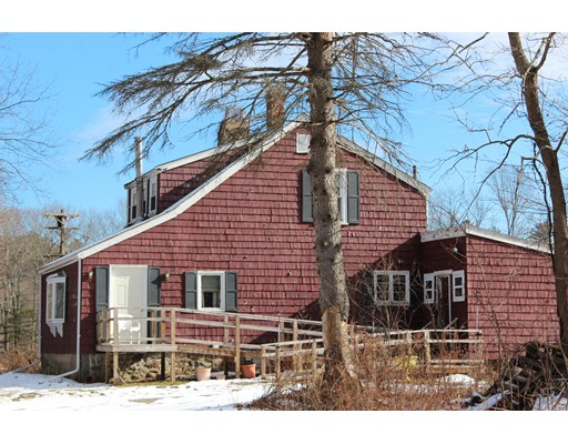 Single Family Home for Sale at 430 Wethersfield Street Rowley, Massachusetts 01969 United States