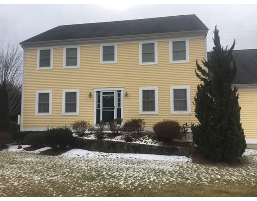 Single Family Home for Sale at 6 S Liberty Street Danvers, Massachusetts 01923 United States