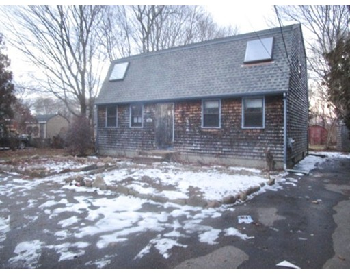 Single Family Home for Sale at 3421 Kingstown Road South Kingstown, Rhode Island 02892 United States