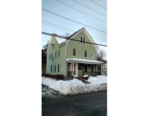 Additional photo for property listing at 144 Lawrence Street  Brockton, Massachusetts 02302 Estados Unidos