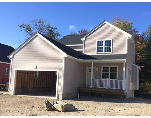 Casa Unifamiliar por un Venta en 21 Hunters Court Sutton, Massachusetts 01590 Estados Unidos