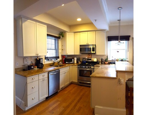 Additional photo for property listing at 3 Woodman Street 3 Woodman Street Boston, Massachusetts 02130 États-Unis