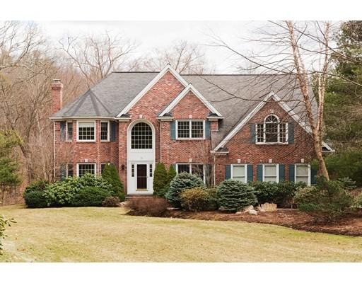 Additional photo for property listing at 60 Algonquian Drive  Natick, Massachusetts 01760 United States