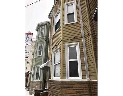 Casa Unifamiliar por un Alquiler en 67 Morris Boston, Massachusetts 02128 Estados Unidos
