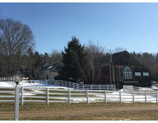 Single Family Home for Sale at 260 Leverett Road Amherst, Massachusetts 01002 United States