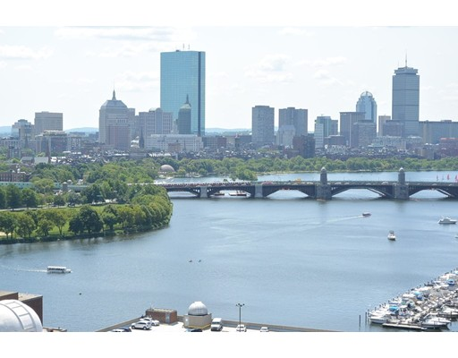 Condominium for Sale at 8 Museum Way Cambridge, Massachusetts 02141 United States