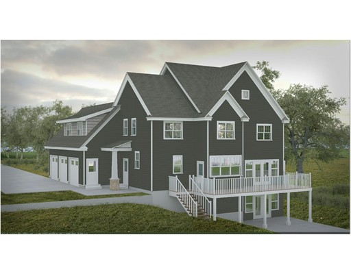 Lot 11 Perry Road, Boylston, MA 01505