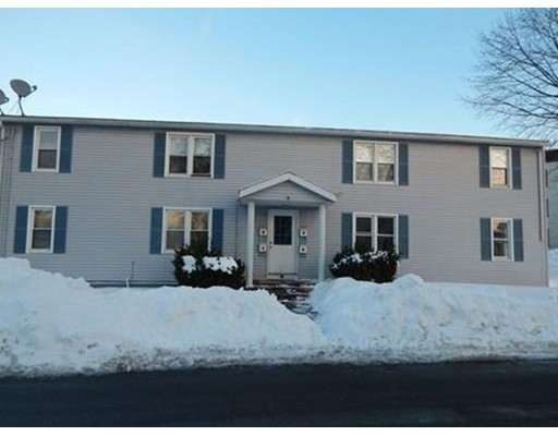 شقة للـ Rent في 31 Lloyd #1L 31 Lloyd #1L Blackstone, Massachusetts 01504 United States