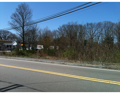 Commercial for Sale at 620 South Street 620 South Street Wrentham, Massachusetts 02093 United States