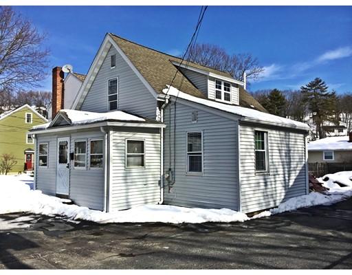独户住宅 为 出租 在 6 Amherst Avenue 沃尔瑟姆, 02451 美国