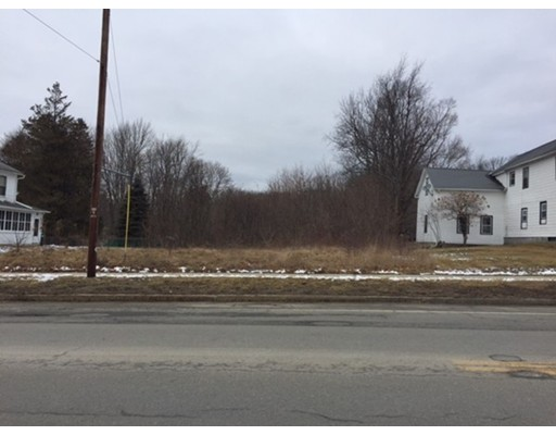 Land for Sale at 1122 Main Leicester, Massachusetts 01524 United States