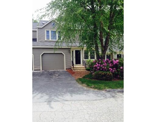 Condominium for Sale at 32 Harrington Farms Way Shrewsbury, Massachusetts 01545 United States