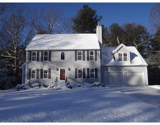 独户住宅 为 销售 在 6 Fales Street 梅德韦, 马萨诸塞州 02053 美国