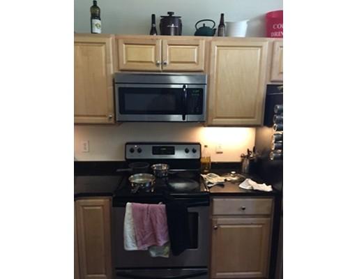 Single Family Home for Rent at 211 Park Drive Boston, Massachusetts 02115 United States
