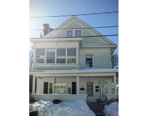Additional photo for property listing at 22 Brookline Avenue  Holyoke, Massachusetts 01040 Estados Unidos