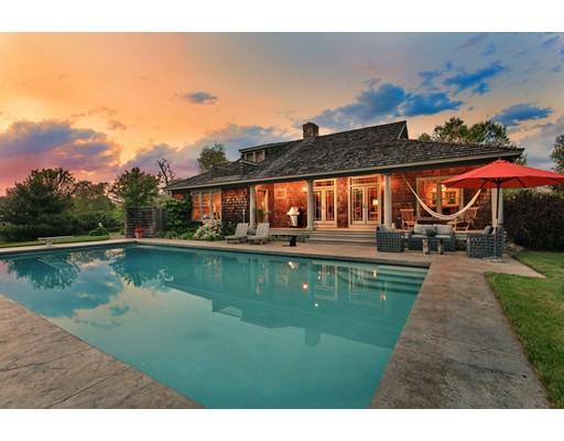 独户住宅 为 销售 在 45 Burchard Avenue Little Compton, 罗得岛 02837 美国