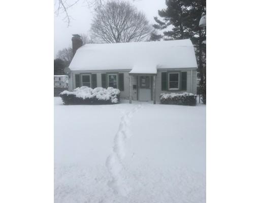 Single Family Home for Sale at 255 Speen street Natick, Massachusetts 01760 United States
