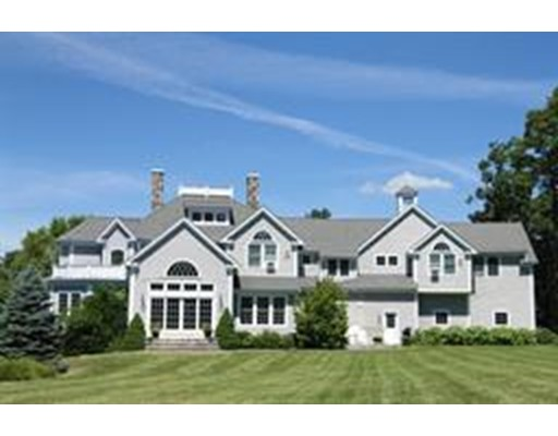 Single Family Home for Sale at 61 Tara Drive Norwell, Massachusetts 02061 United States