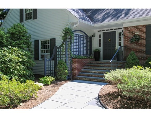 Single Family Home for Sale at 15 MORGAN STREET Wenham, Massachusetts 01984 United States