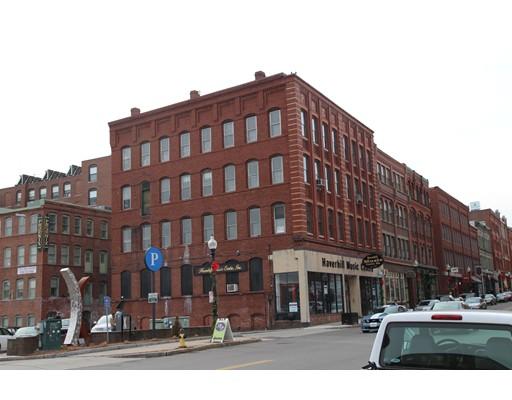 Multi-Family Home for Sale at 2 Washington Street Haverhill, Massachusetts 01832 United States