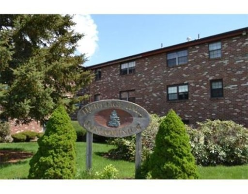 Condominium for Sale at 16 Mayberry Drive Westborough, Massachusetts 01581 United States