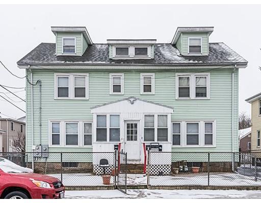 Multi-Family Home for Sale at 6 Delford Street Boston, Massachusetts 02131 United States