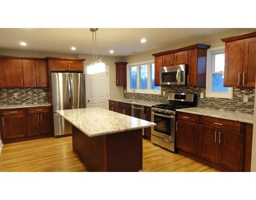 Casa Unifamiliar por un Alquiler en 11 Carlton Terrace Watertown, Massachusetts 02472 Estados Unidos