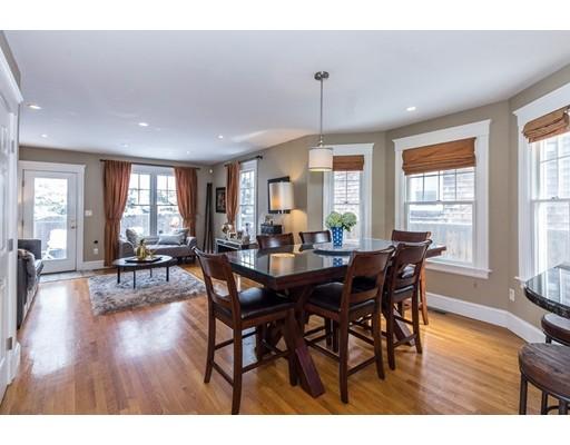 Condominium for Sale at 7 Blanvon Road Boston, Massachusetts 02130 United States