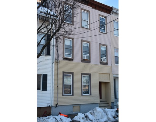 Multi-Family Home for Sale at 156 Bremen Street Boston, Massachusetts 02128 United States
