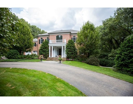 Additional photo for property listing at 126 Albion Road  Wellesley, Massachusetts 02481 United States