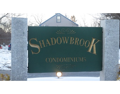 Single Family Home for Rent at 12 Shadowbrook Lane Milford, Massachusetts 01757 United States