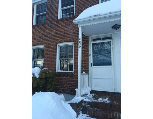 488  Cold Spring Ave,  West Springfield, MA