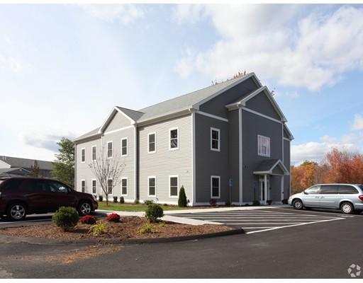 Commercial للـ Rent في 25 Bridge Street 25 Bridge Street Belchertown, Massachusetts 01007 United States