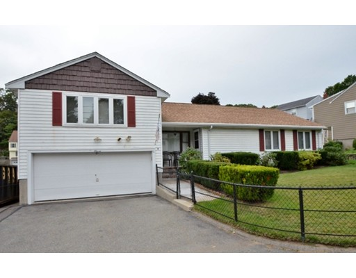 Single Family Home for Sale at 11 Grew Avenue Boston, Massachusetts 02131 United States