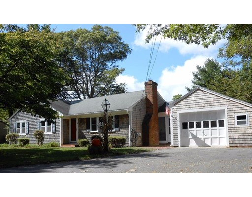 Additional photo for property listing at 55 Juniper Road  Barnstable, Massachusetts 02632 United States