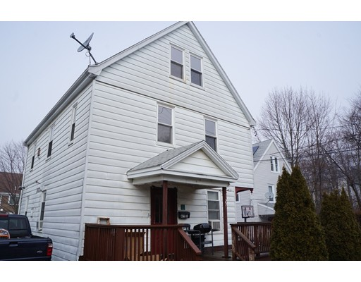 Multi-Family Home for Sale at 27 JUNE STREET Boston, Massachusetts 02131 United States