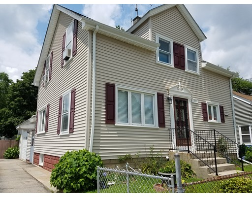 Single Family Home for Sale at 70 Ash Street Lincoln, Rhode Island 02865 United States