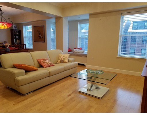 Additional photo for property listing at 10 Bowdoin Street  Boston, Massachusetts 02114 Estados Unidos
