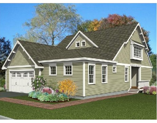 Single Family Home for Sale at 3 Black Horse Place Kirkaldy Concord, Massachusetts 01742 United States