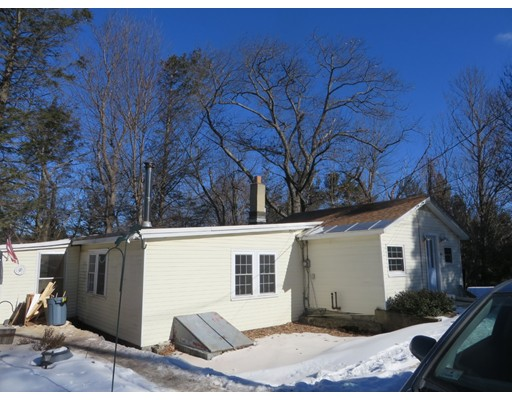 Single Family Home for Rent at 15 S. Shore Road Westminster, Massachusetts 01473 United States