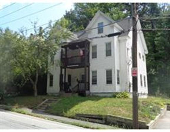 Property for sale at 190 North Main, Orange,  MA 01331