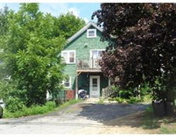 Property for sale at 372 Crescent, Athol,  MA 01331