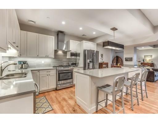Condominium for Sale at 66 Wyman Street Boston, Massachusetts 02130 United States