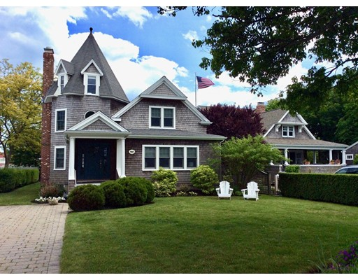 22  Collier Ave,  Scituate, MA
