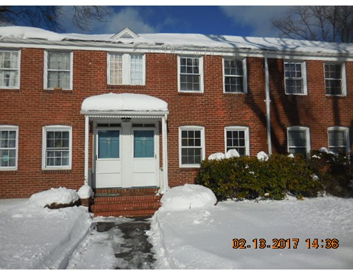 500  Cold Spring Ave,  West Springfield, MA