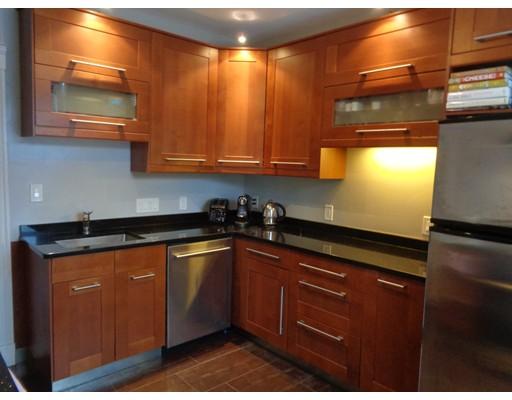Additional photo for property listing at 1982 Commomwealth Avenue  Boston, Massachusetts 02135 Estados Unidos
