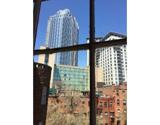 Additional photo for property listing at 86 Saint Botolph Street  Boston, Massachusetts 02116 Estados Unidos