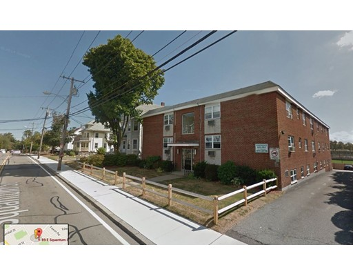 Additional photo for property listing at 89 E. Squantum  Quincy, Massachusetts 02117 Estados Unidos